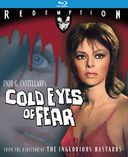 Cold Eyes of Fear (Blu-ray)