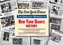Football - New York Giants History: NFL Football