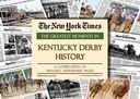 Horse Racing - Kentucky Derby History: Horse