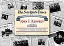 John F. Kennedy - Historic Newspaper Compilations