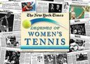 Tennis - Women's Tennis Legends: National Sports