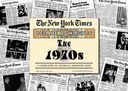 Historical Timeline - 1970's - Historic Newspaper