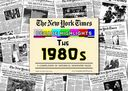 Historical Timeline - 1980's - Historic Newspaper