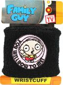 Family Guy - Stewie - You Will Bow To Me - Wrist