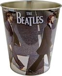 The Beatles - Abbey Road: Metal Trash Can