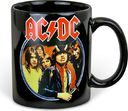 AC/DC - Highway to Hell 11 oz. Boxed Mug