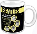 The Beatles - 1962 Live in Concert: 12 oz.