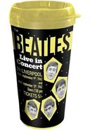 The Beatles - 1962 Live in Concert: 16 oz.