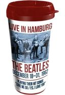 The Beatles - 1962 Hamburg: 16 oz. Plastic Travel