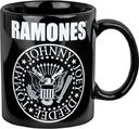 Ramones - Seal Logo 11 oz. Boxed Mug