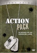 Action Pack (Men in War / Cry of Battle / Fort