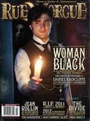 Rue Morgue - Issue #119