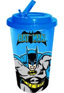 DC Comics - Batman - Action - 16 oz. Plastic Flip