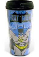 DC Comics - Batman - Action - 16 oz. Plastic