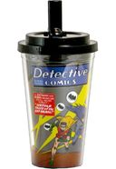 DC Comics - Batman #127 16 oz. Plastic Flip Straw