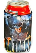 DC Comics - Batman: The Dark Knight Rises - Heat