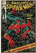 Marvel Comics - Spiderman - 100th Anniversary 13