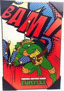"Teenage Mutant Ninja Turtles BAM - 13"" x 19"""