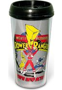 Power Rangers - Morph into Action: 16 oz. Gray
