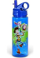 Toy Story - Action 600 ml Tritan Water Bottle