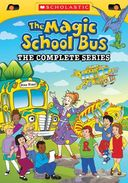 The Magic School Bus - Complete Series (8-DVD)