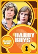 The Hardy Boys - Season 3 (3-DVD)