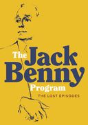 Jack Benny Program - The Lost Episodes (3-DVD)