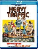 Heavy Traffic (Blu-ray)
