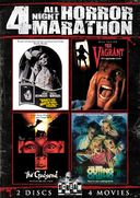 All Night Horror Marathon, Volume 1 (What's the