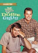 The Many Loves of Dobie Gillis - Season 2 (4-DVD)