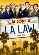 L.A. Law - Season 1 (6-DVD)