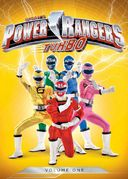 Power Rangers Turbo - Volume 1 (Blu-ray)