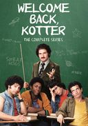Welcome Back, Kotter - Complete Series (16-DVD)