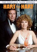 Hart to Hart - Complete 3rd Season (6-DVD)