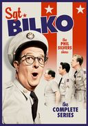 Sgt. Bilko: The Phil Silvers Show - Complete