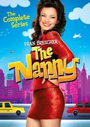 The Nanny - Complete Series (19-DVD)