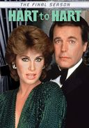 Hart to Hart - Final Season (6-DVD)