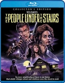 The People Under the Stairs (Collector's Edition)