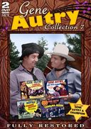 Gene Autry Collection 7 (Tumbling Tumbleweeds /