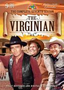 The Virginian - Season 7 (9-DVD)