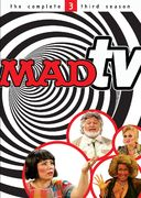MADtv - Complete 3rd Season (4-DVD)