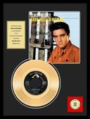 "Elvis Presley - Hard Headed Woman - Framed 12"" x"