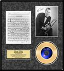 Glenn Miller - Moonlight Serenade - Framed