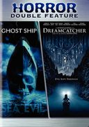 Dreamcatcher / Ghost Ship (Full Screen)
