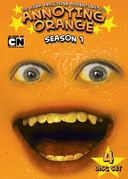 The High Fructose Adventures of Annoying Orange -