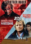 Rutger Hauer Double Feature: Beyond Justice /