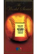 Baseball - 1953 World Series: N.Y. Yankees vs.