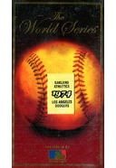 Baseball - 1974 World Series: Oakland Athletics
