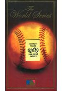 Baseball - 1984 World Series: Detroit Tigers vs.