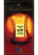 Baseball - 1987 World Series: Minnesota Twins vs.